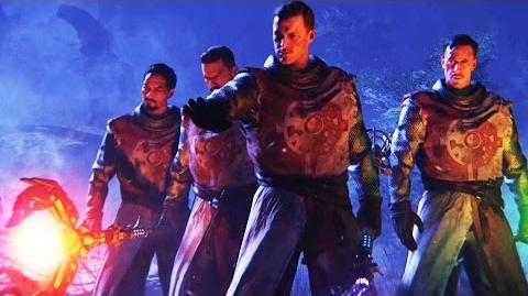 """""""REVELATIONS"""" EASTER EGG GUIDE! – FULL EASTER EGG TUTORIAL WALKTHROUGH! (Black Ops 3 Zombies)"""