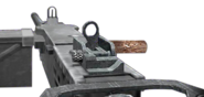50cal M2 Browning Machine Gun Finest Hour