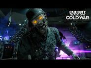 Call of Duty®- Black Ops Cold War - Bande-annonce Zombies