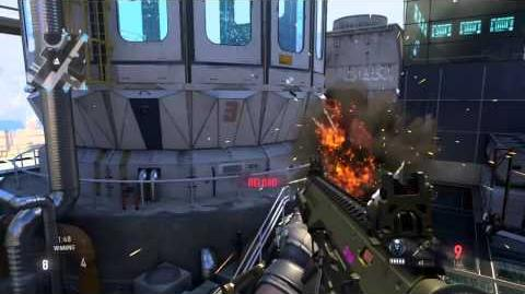 Call of Duty Aw No Commentary infected