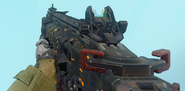ICR-1 First Person Black Ops III Camouflage BO3