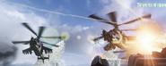 Mi-24 Hinds Severed Ties CoDG