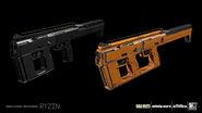 Type-2 3D model concept 3 IW