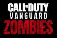 Zombies Logo CODV