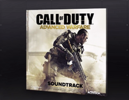 Call of Duty- Advanced Warfare Soundtrack Cover