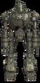 Giant Robot model BOII