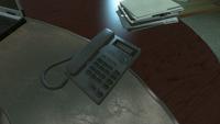 Hijacked телефон COD4