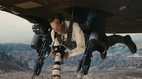 "Official Call of Duty® Advanced Warfare Havoc Trailer – ""Randall Higgins KillCameraman"" PL"