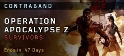 OperationApocalypseZ Survivors Contraband BO4.jpg