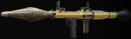 RPG-7 Gold Gunsmith BOCW
