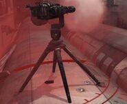 Sentry GunMW3
