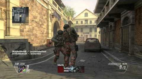 Bo2 Sticks and stones no commentary