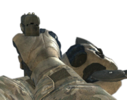 Five Seven Tactical Knife MW3