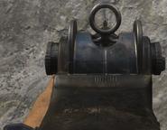 M1 Garand ADS WWII