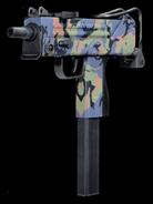 MAC-10 Chemical Gunsmith BOCW
