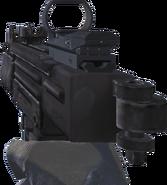 Mini-Uzi Red Dot Sight CoD4