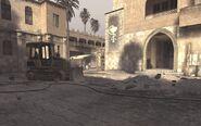 Showdown Entrance CoD4