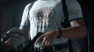 BurgerTown Shirt RTXTrailer BOCW