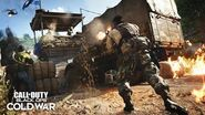 Call of Duty ® Black Ops Cold War - Beta Trailer