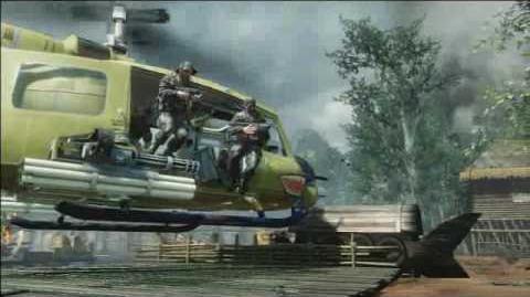 Call of Duty 7 Black Ops - World Premiere Teaser Trailer