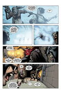 CoD Zombies Comic Issue3 Preview3