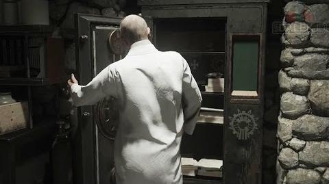 DER EISENDRACHE EASTER EGG - DR GROPH CUTSCENE! MAIN EASTER EGG STEP (Black Ops 3 Zombies)