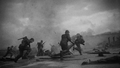 Long Way from Texas achievement image WWII