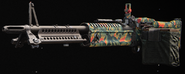 M60 Sunder Gunsmith BOCW