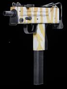 MAC-10 Rising Tiger Gunsmith BOCW