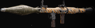 RPG-7 Bengal Gunsmith BOCW