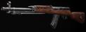 Type 63 Gunsmith Model BOCW