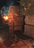 Assault Shield Lotus Tower BO3