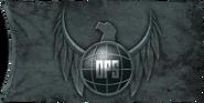 Black Ops flag BO