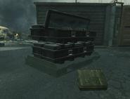 Bomb Site MW3