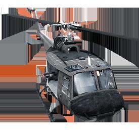 Chopper Gunner