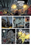 CoD Zombies Comic Issue6 Preview2
