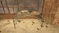 NAV table Buried BOII