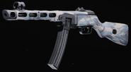 PPSh-41 Downfall Gunsmith BOCW