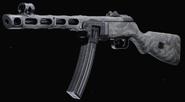 PPSh-41 Extortion Gunsmith BOCW