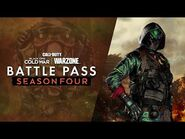 Season Four Battle Pass Trailer - Call of Duty®- Black Ops Cold War & Warzone™