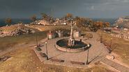 TavorskPark Fountain Verdansk84 WZ