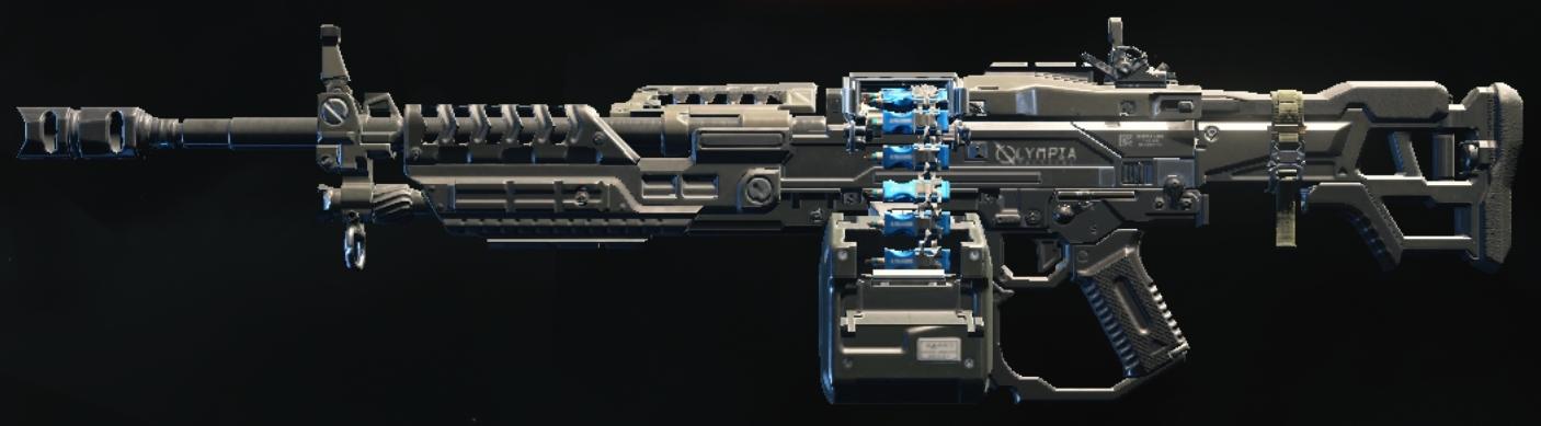 Титан (Black Ops 4)
