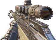 XPR-50 BO3 in-game view