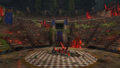 Ancient Evil Amphitheater BO4