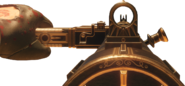 Bootlegger Iron Sights BO3