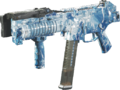 HVR Frosted IW