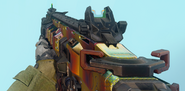 ICR-1 First Person Sunshine Camouflage BO3