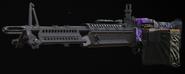 M60 Dark Aether Gunsmith BOCW