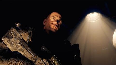 Mr.Foi/Сюжетный трейлер Black Ops III