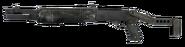 SPAS-12 MW2 (3ème personne)